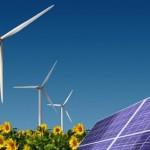Energías limpias o renovables