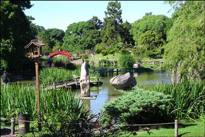 Importancia de los jardines bot nicos for Casas jardin del mar
