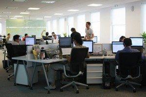 Importancia del oficinista for Importancia de la oficina dentro de la empresa wikipedia