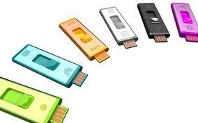 Pendrive (Memoria USB)