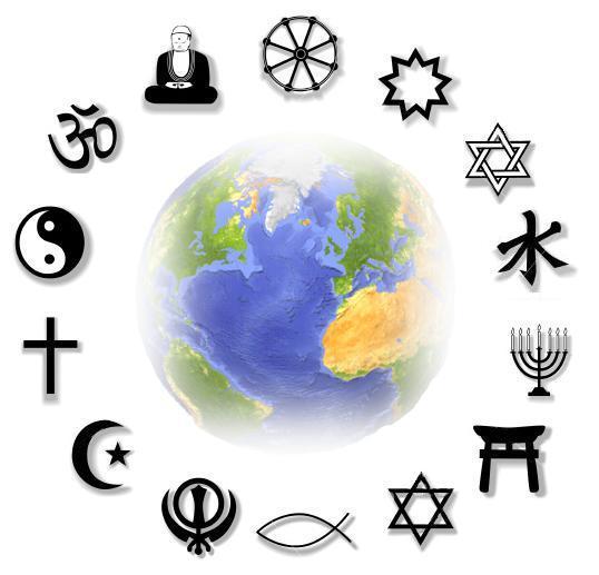 Resultado de imagen para importancia de la religion