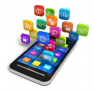 Apps (aplicaciones móviles)