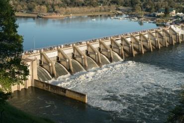 Energia-Hidroelectrica