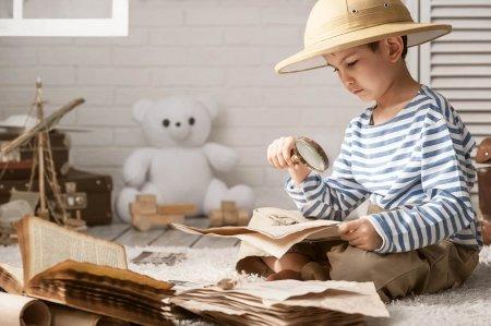 Aprendizaje por Descubrimiento