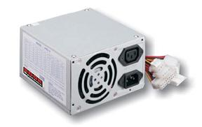 Fuente de poder (power supply)
