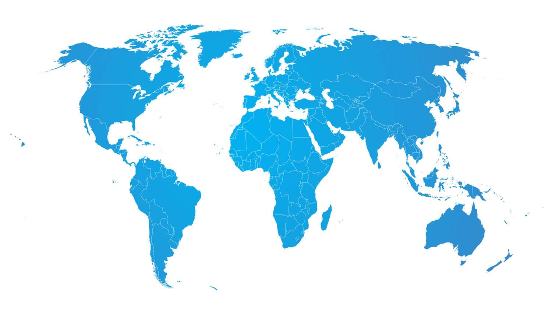 Importancia del Mapa Mundi