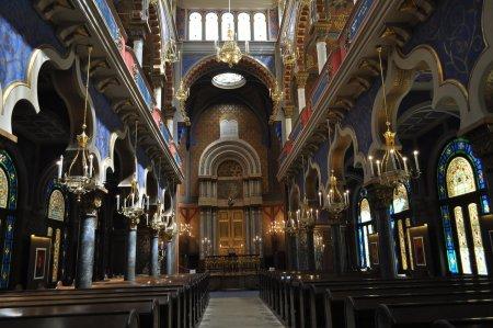Sinagogas