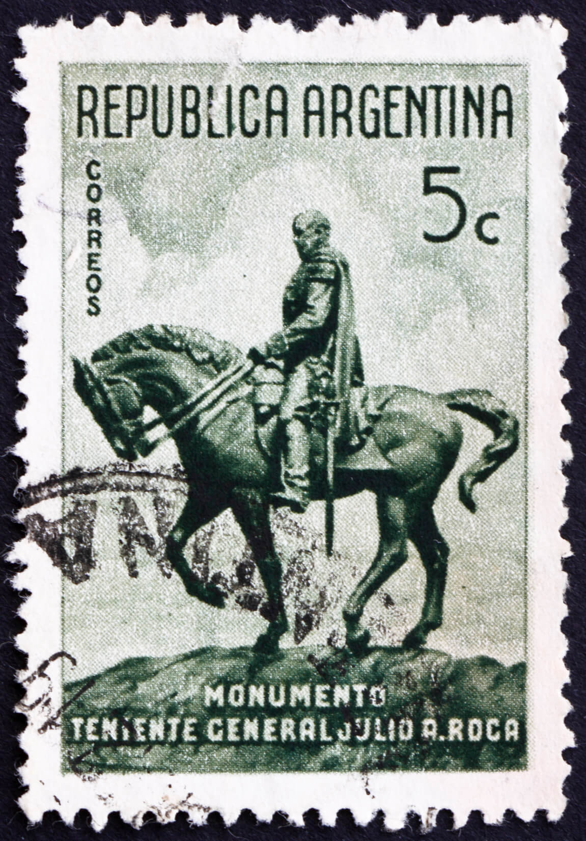 Campaña del Desierto (1878-1885)