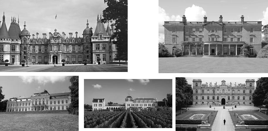 Familia Rothschild