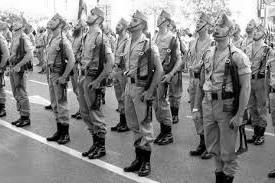 Legión Extranjera Española