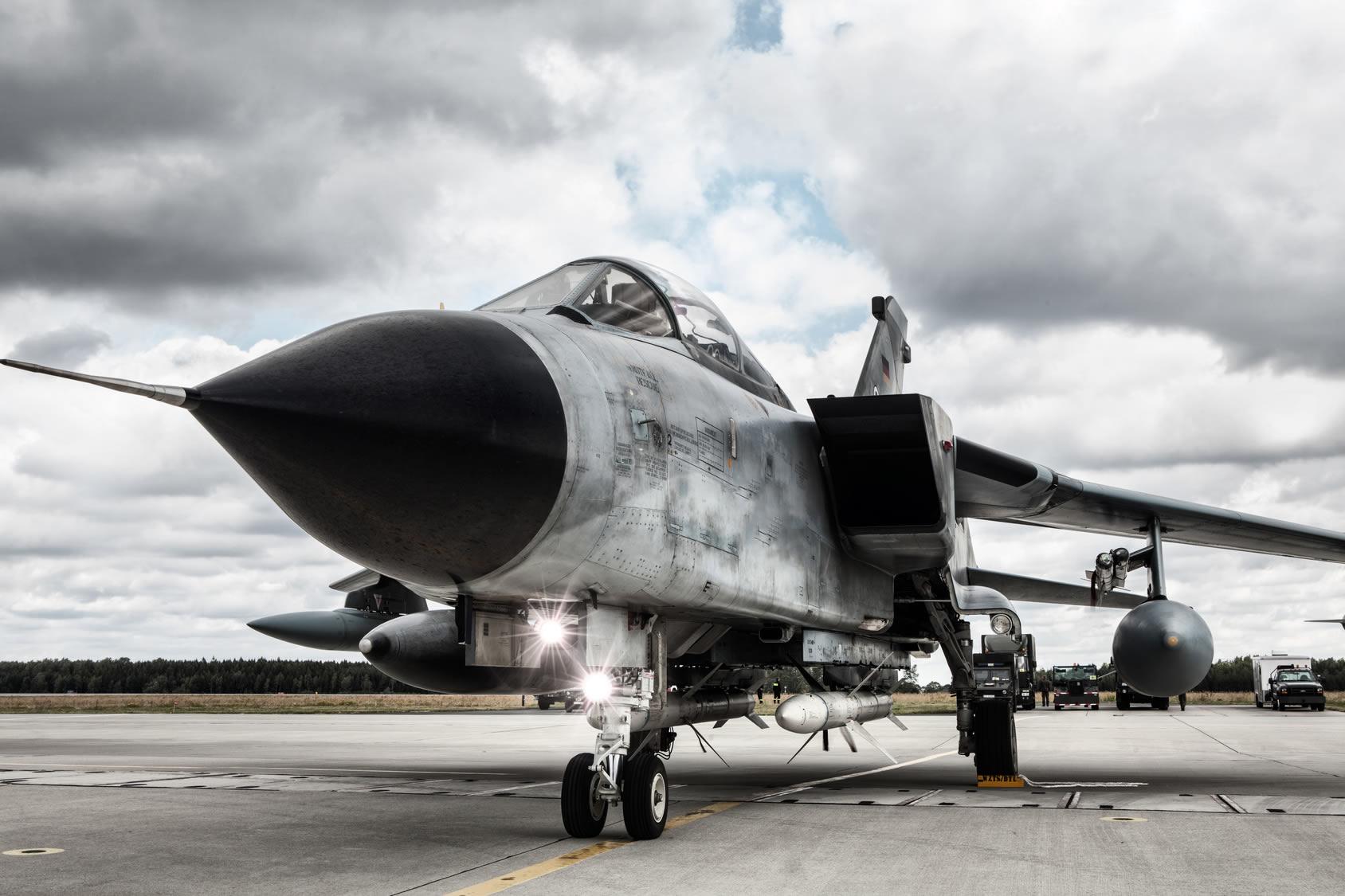 Generaciones de Aviones de Combate