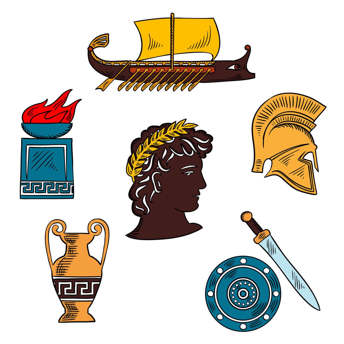 Importancia de esparta for Cultura de la antigua grecia