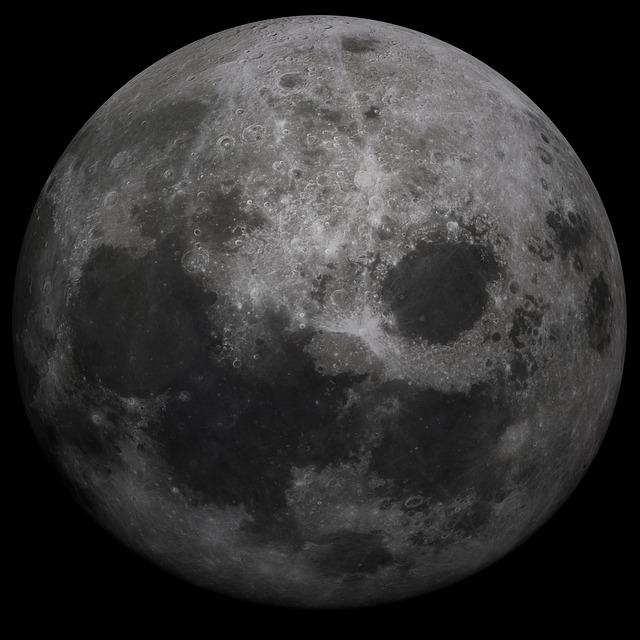 Importancia de la luna for Que luna estamos ahora