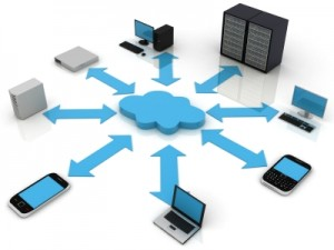 Nube (Cloud Computing)