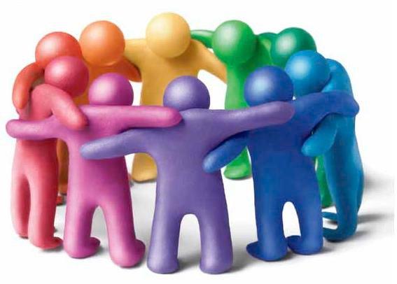 Importancia Del Pertenecer A Un Grupo Comunidad