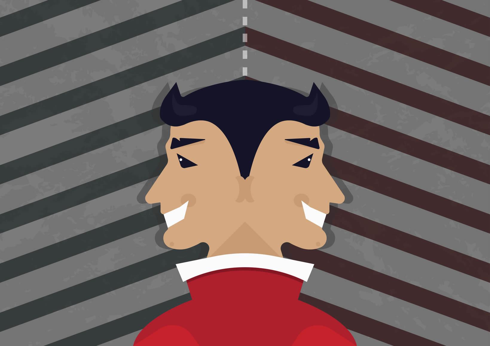 Izquierda y la Derecha en Política