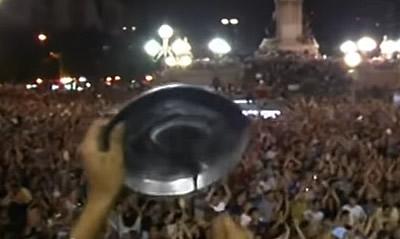 Corralito Argentino del 2001-2002