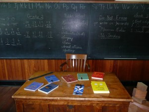 Práctica docente