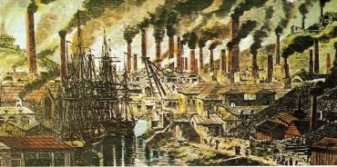 Image result for la revolucion industrial