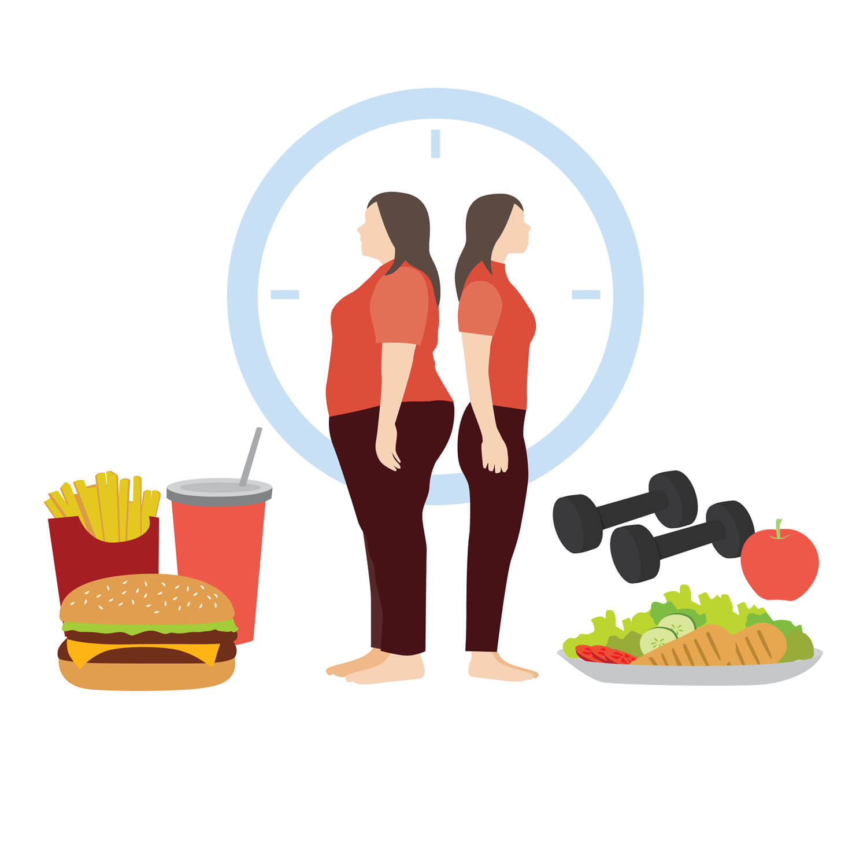 ¿Cuál de estas es la mejor razón para una nutrición adecuada?