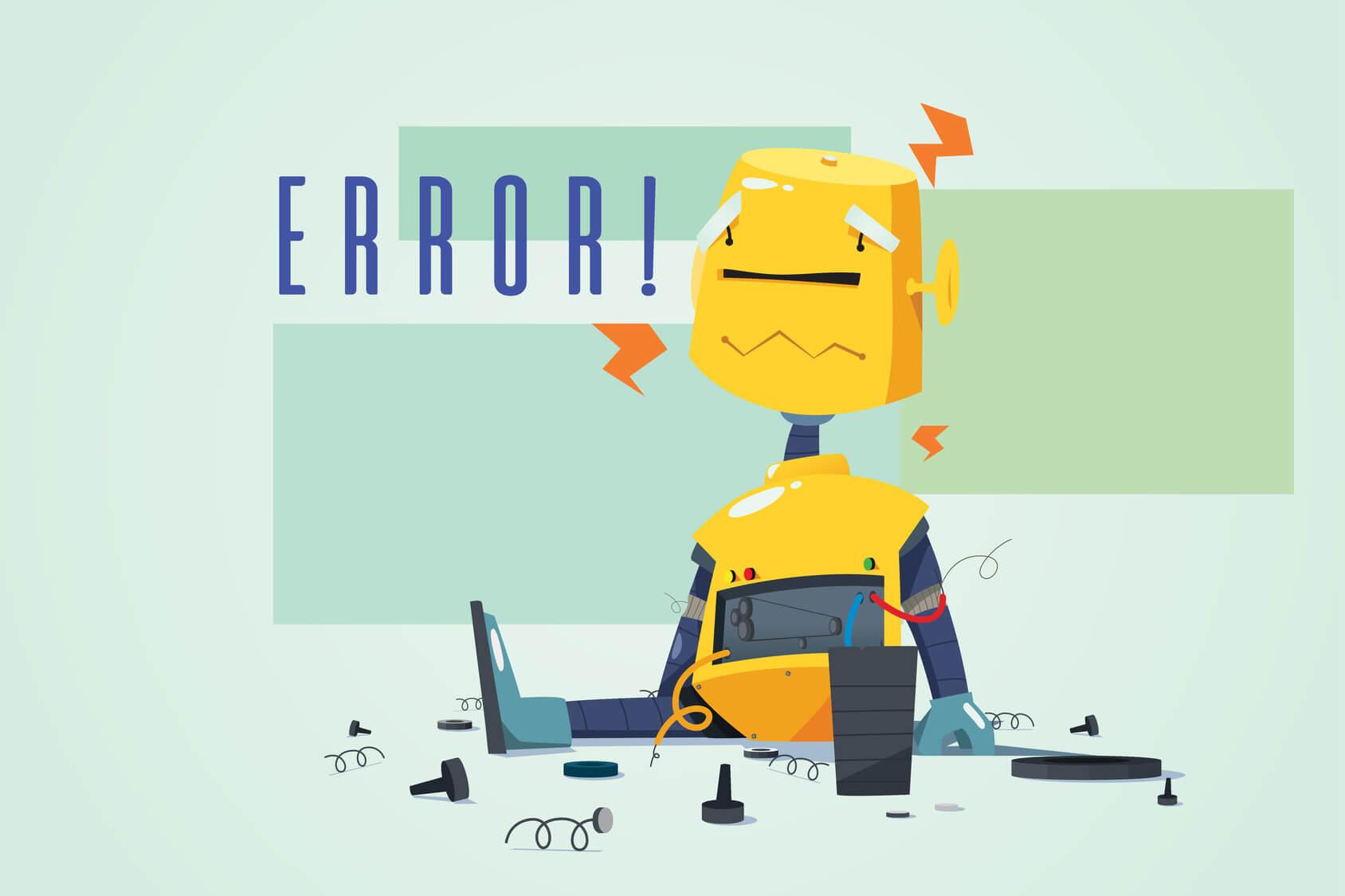 Aprender de los Errores