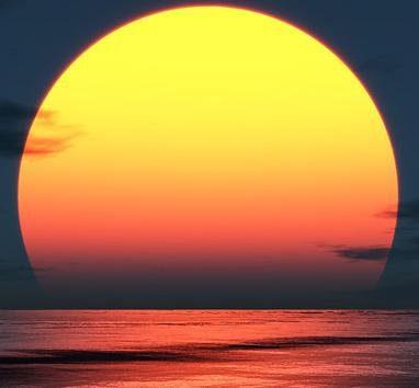Importancia del Sol