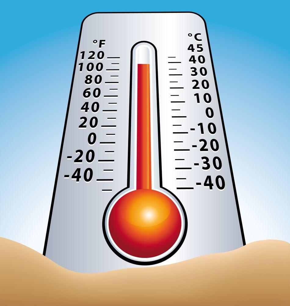 Importancia de la temperatura - Temperatura en mataro ahora ...